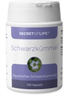 ​​​​​​​Secret of Life - Schwarzkümmel-Oel...