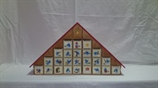 Adventskalender (Haus)