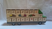 Adventskalender (Lastwagen)