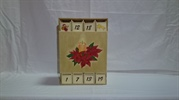 Adventskalender (Box)
