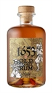 1653 Old Barrel Rum 44.8% 50 cl