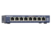 Netgear Switch GS108 8 Port